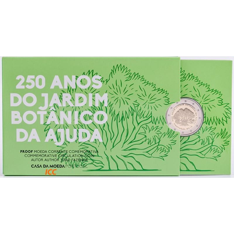250 Anos Jardim Botânico