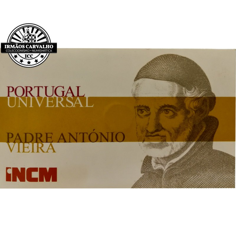 "Portugal 1/4€  2007 ""Saint Anthony of Lisbon"""