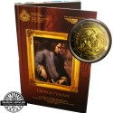 San Marino - 2€ 2011 (Giorgio Vasari)