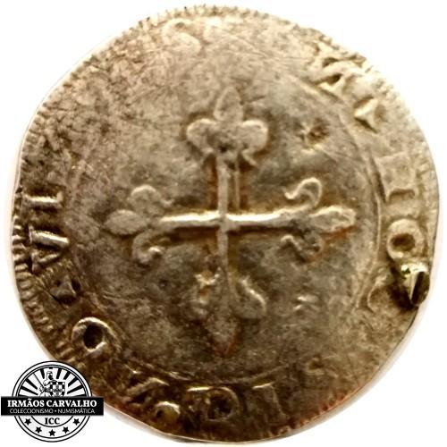 Sebastianus I - Tostao or 100 Reais