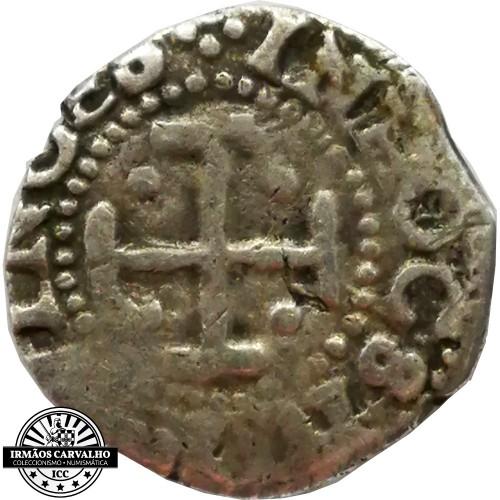 D. Afonso VI 2 vintens