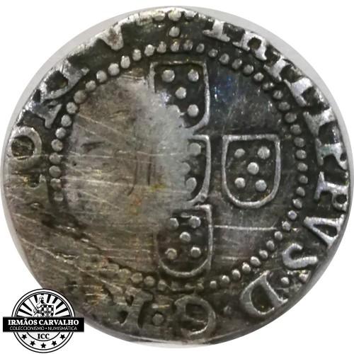 D. João IV 60 réis