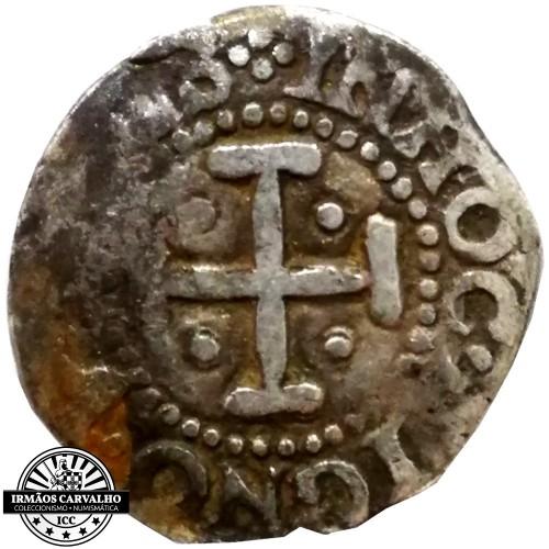 D. Afonso VI - 2 Vinténs (XXXX Réis)