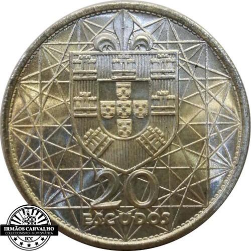 20$00 (Ponte Salazar)
