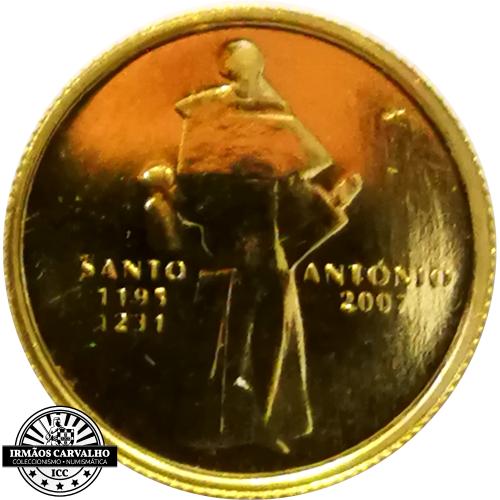 Portugal 1/4€ 2007