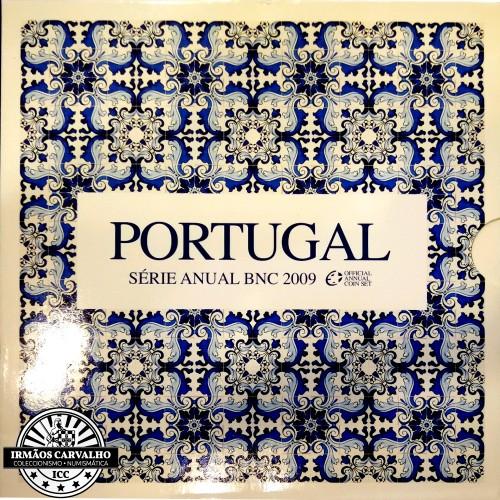 Portugal - 2009 Bu Set