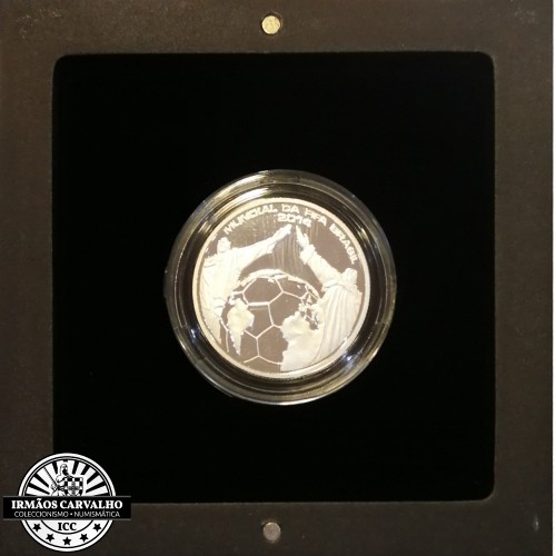 Portugal 2,50€ 2014 Proof