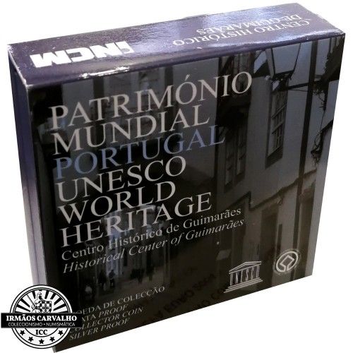 Portugal 2,50€ 2012 Guimaraes Heritage