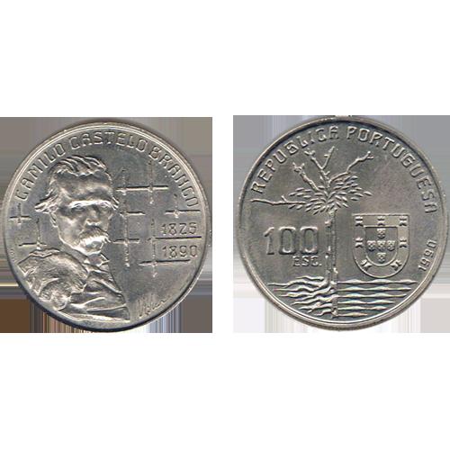 100$00 (Camilo C. Branco)