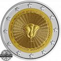 Grécia 2 € 2018 (Arquipélago Dodecaneso)