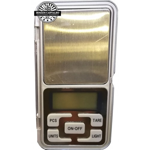LIBRA 100 digital scale, 0,01-200 g