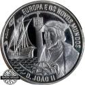 Europa Novos Mundos - D. João II