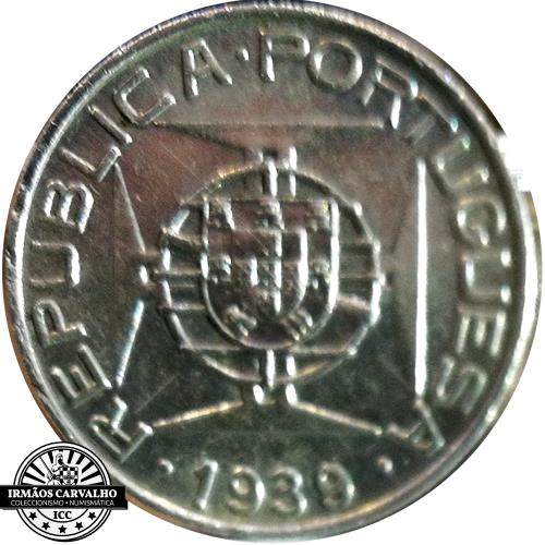 S.Thomas & Prince 10$00 1939