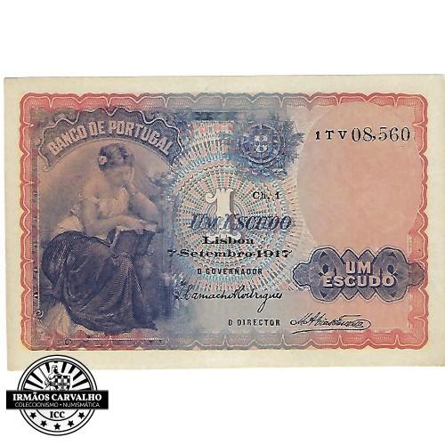1$00 Ch.1  (29.11.1918)