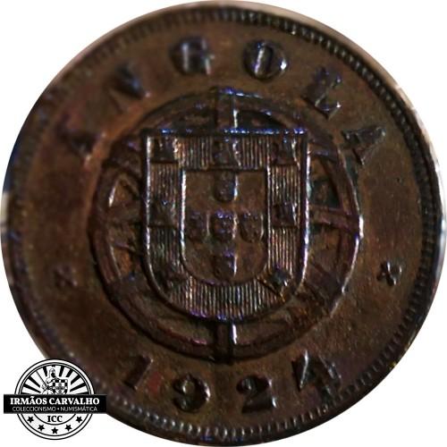 Angola 5 Centavos 1924