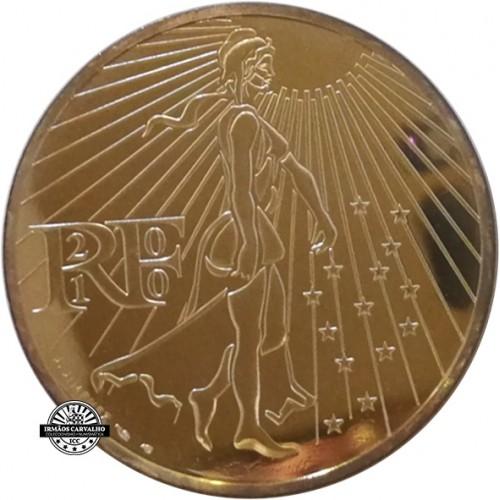 França 50€ 2010