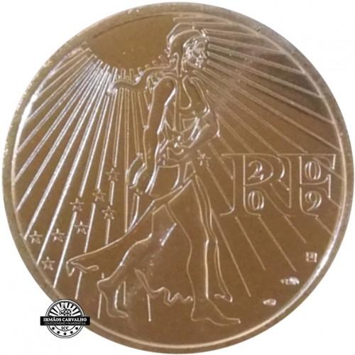 França 25€ 2009