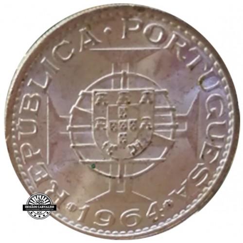 Timor 10$00 1964