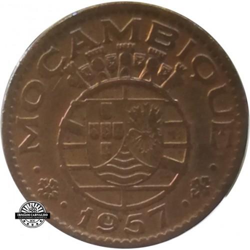 Moçambique 1 Escudo 1957