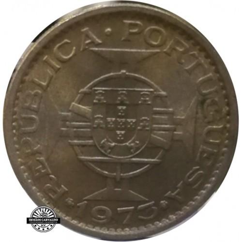Moçambique 5 Escudos 1973