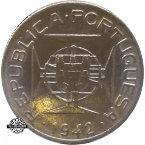 Moçambique 2$50 1942