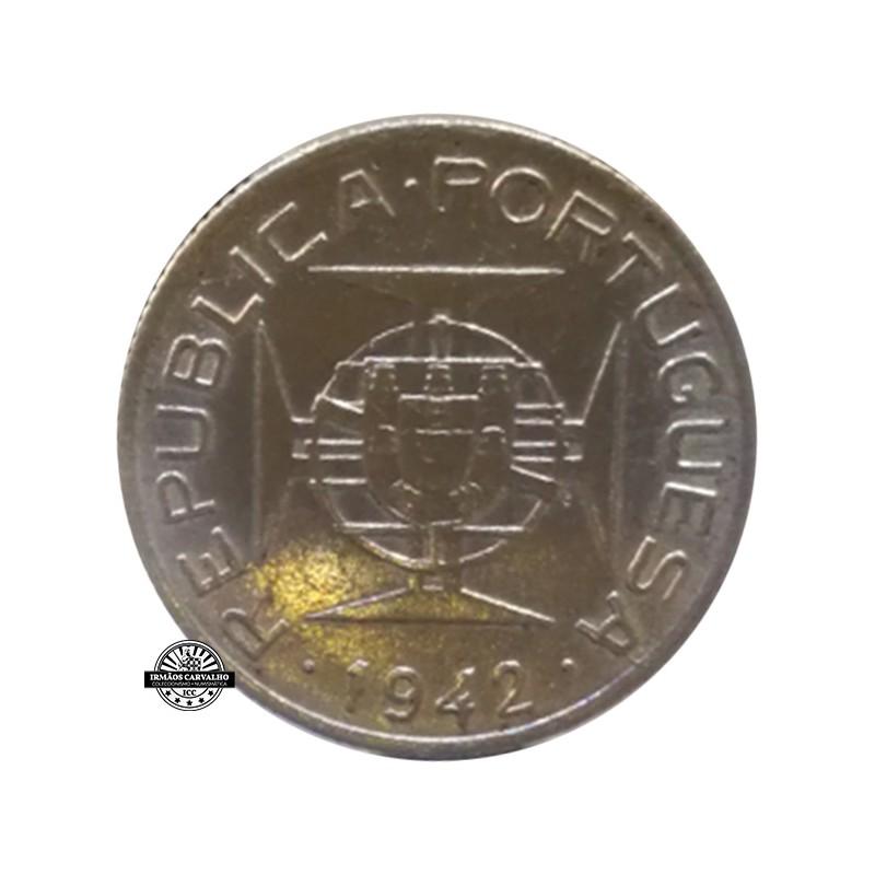 Mozambique 2$50 1942