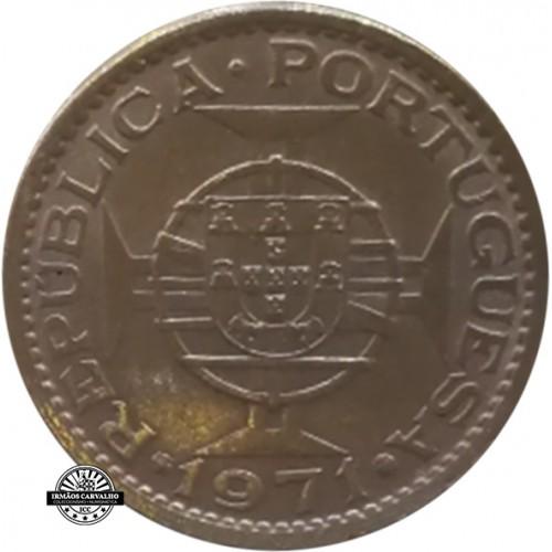 Moçambique 5 Escudos 1971