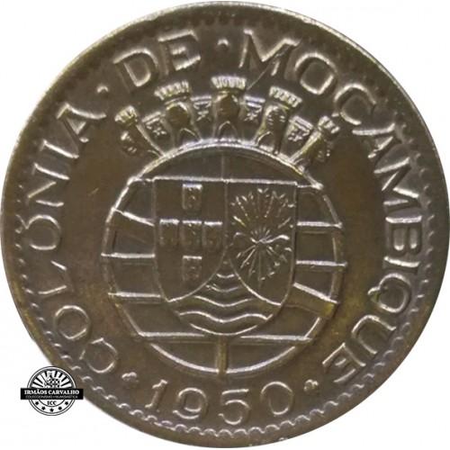 Moçambique 1 Escudo 1950