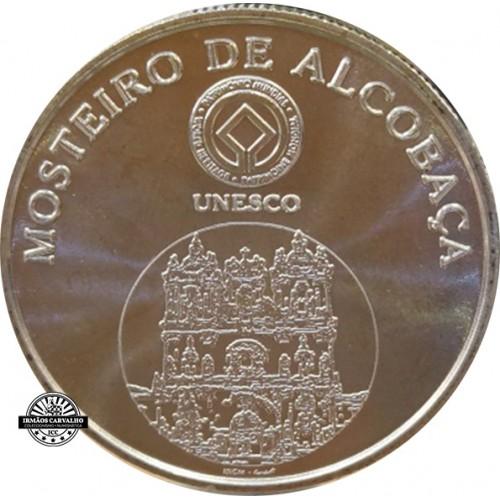 Portugal 5€ Mosteiro de Alcobaça  2006