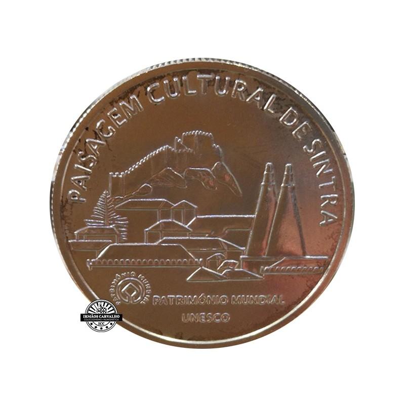 Portugal 5€ Sintra  2006
