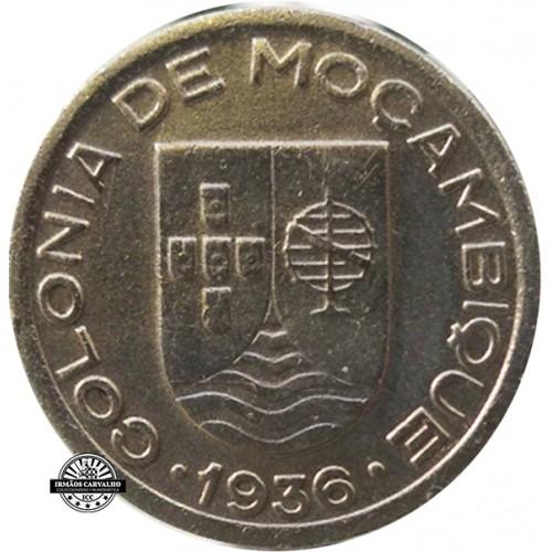 Moçambique 50 Centavos 1936