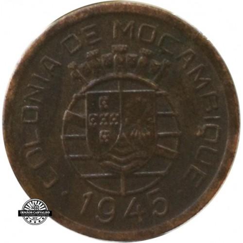 Moçambique 50 Centavos 1945