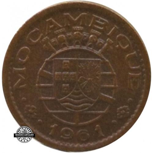 Moçambique 10 Centavos 1961