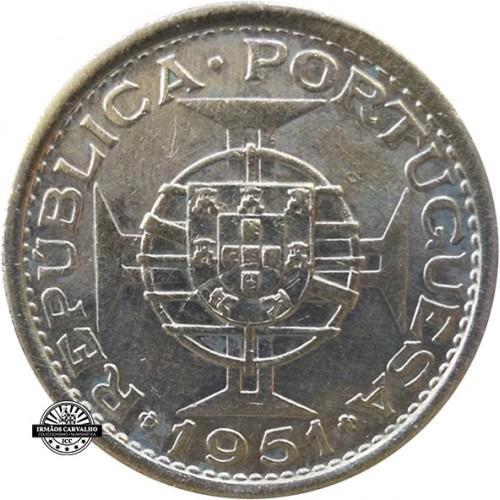 S.Thomas &Prince 10$00 1951