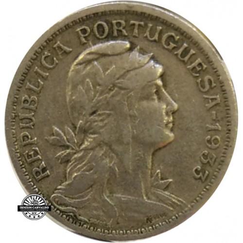 Guiné 50 centavos 1933