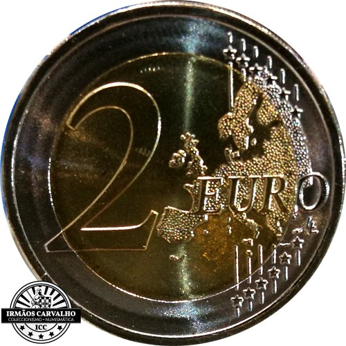 Portugal  2 euros 2019