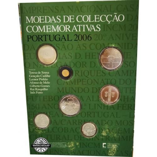 Portugal - Livro 2006