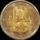 Vatican 2€ 2018 ( 50th Anniv. of the death of Padre Pio)