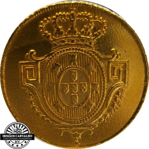 D. João P.R. 6.400 Réis 1802 (Rara!)