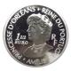 França 1,50€ 2006 Rainha D.Amélia Proof