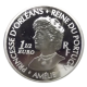 France 1,50€ 2006 Queen Amélia Proof