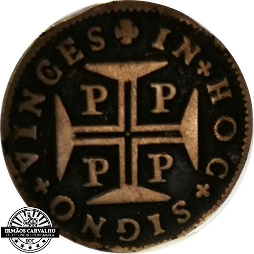 D. Petrus II - LXXX Reis (N/D)
