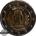 Lithuania 2€ 2019 Samogitia