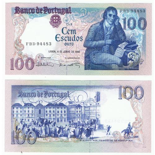 100$00 Ch.8 (04/06/1985)
