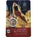 San Marino - 2€ 2010 Botticelli