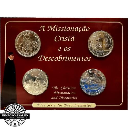 Portuguese Descobries VIII Series