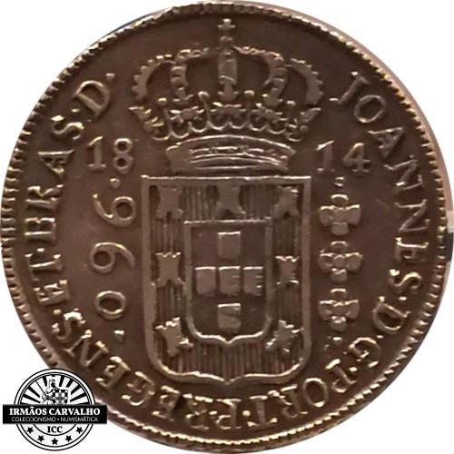 Joannes P.R. 1814 960 Reis
