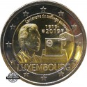 Luxembourg 2€ 2019 Universal Suffrage