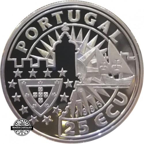 Europe and theNew Worlds 25 Ecu Vasco da Gama