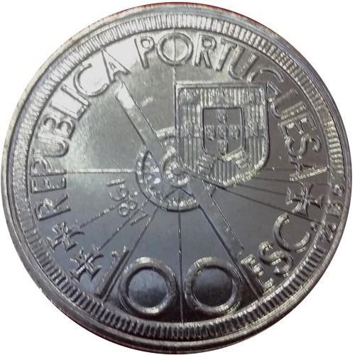 100$00 (Diogo Cão)